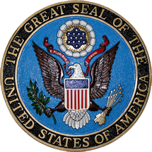 Federal Government Seal