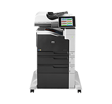 HP M775 Color MFP