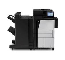 HP M880 Color MFP